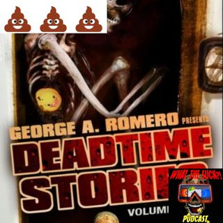 Season 3 Episode 8 - George Romero's Deadtime Stories