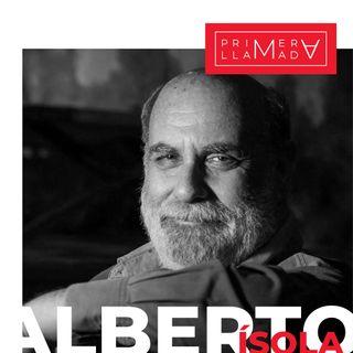 Temporada 1 Ejercicio con Alberto Ísola