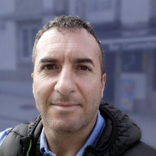 Iván Caamaño Souto