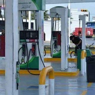 Profeco denunciará ante FGR a dos gasolineras
