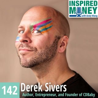 How to Be Wealthy Starting at Just $500 per Month with Derek Sivers