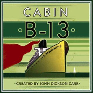 La Cabina B-13 - seconda puntata (gruppo C)
