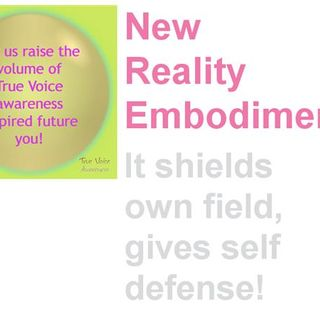 Talk About Energy, Ki, Qi -Your Root Energy and New Reality Embodiment