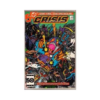 PxP – Crisis on Infinite Earths - Overview