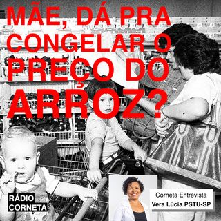 Rádio Corneta 49 - novembro 2020