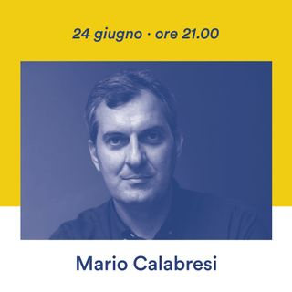 Migliori di Così dialoga con Mario Calabresi