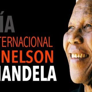 Mandela 100 años