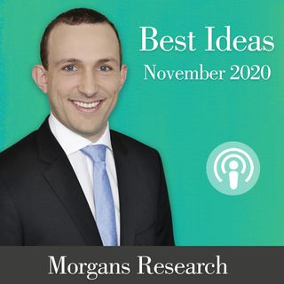 Morgans Best Ideas - Jumbo Interactive (ASX:JIN): James Lawrence, Analyst