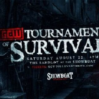ENTHUSIASTIC REVIEWS #3: GCW Tournament Of Survival 5 (2020) Watch-Along