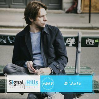 Signal Hills #217 D'Julz