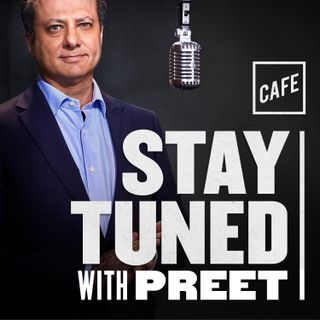 Note From Preet: An Outpouring of Outreach; An Inspiring Life