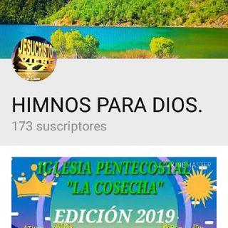 El Show de HIMNOS PARA DIOS en Directo.