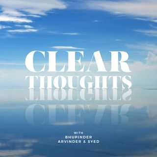 Clear Thoughts