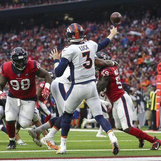 BTB #129: Broncos Stock Report | Week 15 | Risers & Fallers