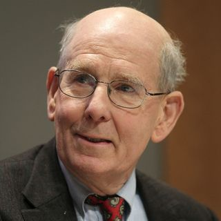 Two-Bucket Investing Approach & Guest Dr. A. Gary Shilling
