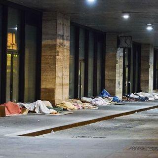 Roma: maledette premonizioni