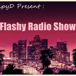 flashy radio show ep 1 by chipy guerrero