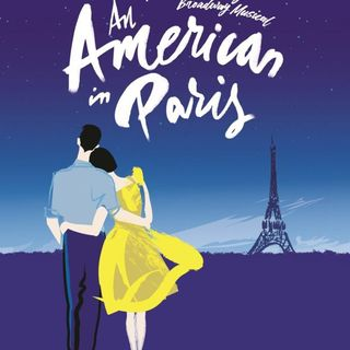Free Tickets to An American in Paris