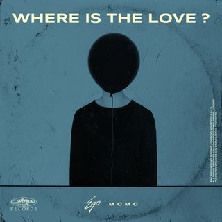 Where Is The Love? - Black Eyed Peas (feat. Ego & MOMO) [Edit Version]