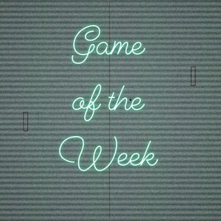 Promo Game Of the Week