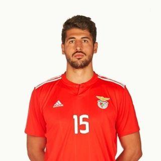 Episodio 53- 🔈🔴Entrevista A Patrianova Jugador Del Recoletas Atlético Valladolid Y Más Deporte ⚽🏀🏉⏰