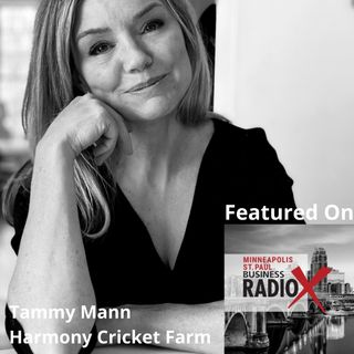 Tammy Mann, Harmony Cricket Farm