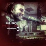 THE BROCK LAWLEY SHOW LIVE 10/5/14