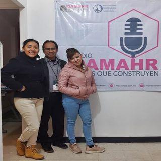 SÁBADO DE DIÁLOGOS EN RADIO DAMAHR - 01 FEBRERO 2020