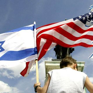 Are Young Evangelicals Turning their Backs on Israel? feat. Pastor Roger Diaz