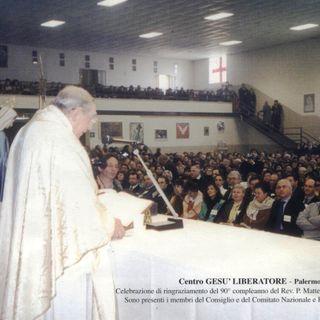 Preghiera di liberazione per i gruppi del Rinnovamento nello Spirito - Padre Matteo La Grua