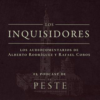 """Los Inquisidores 6 - Proceso a """"El Nuevo Mundo"""""""