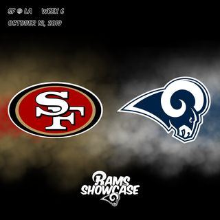 Rams Showcase - 49ers @ Rams