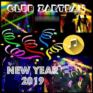 Club Zartran New Year 2019
