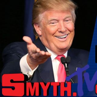 (AUDIO) SmythTV #FridayFeelings Boom Town! - #AmericansForImpeachment of Democrats