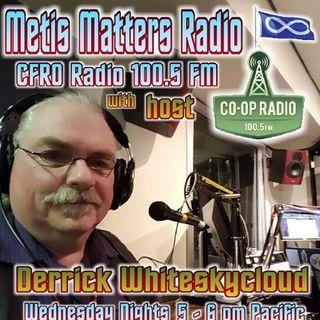 Live with Derrick WhiteSkycloud