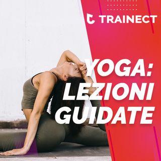 Yoga - Lezione Guidata 1