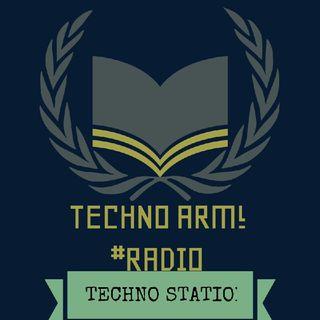 TECHNO RADIO STATION#NIGHT SHOW