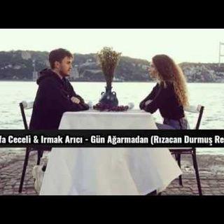 Mustafa Ceceli & Irmak Arıcı - Gün Ağarmadan (Rızacan Durmuş Remix)