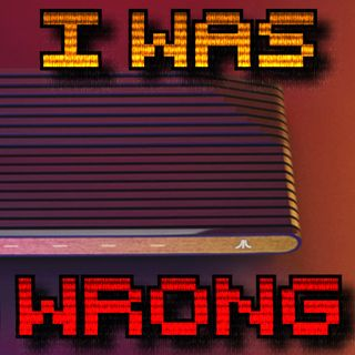 Atari VCS Scam: I've changed my mind...