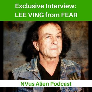 Exclusive Interview with Punk Rock Icon Lee Ving from FEAR.