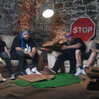 "Season 2 Ep. 31- PUNK ROCK FACTORY's Peej Talks ""Masters of the Uniwurst"""