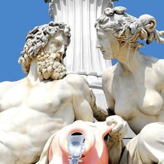 Mythos di Stephen Fry - Mitologia Libri