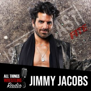 STARRCAST INTERVIEW: Jimmy Jacobs