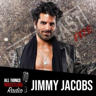 STARRCAST INTERVIEW: Jimmy Jacobs