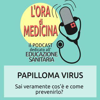 Ep.22 | Papilloma virus