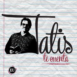 García Márquez tiene quien lo recuerde siempre - Tatis Te Cuenta #7