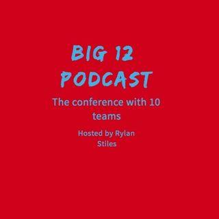The Big 12 football season preview!