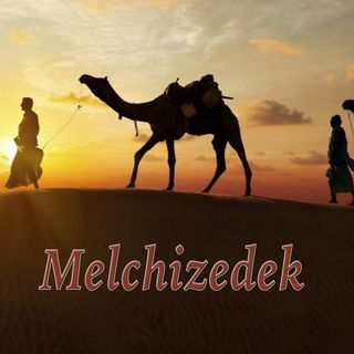 Melchizedek, Genesis 14:17-18