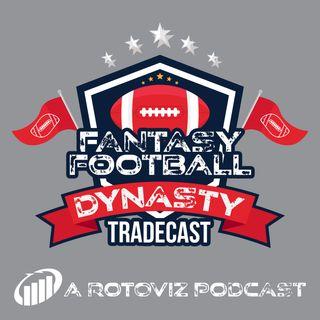 Dynasty Philosophy - True or False Q's - Ryan McDowell: Dynasty TradeCast