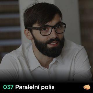 SNACK 037 Paralelni polis